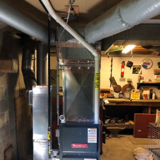 Heating and Cooling Service Middleborough MA