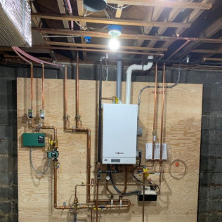 Boiler Replacement Middleborough MA