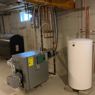 Furnace Installation Middleborough MA