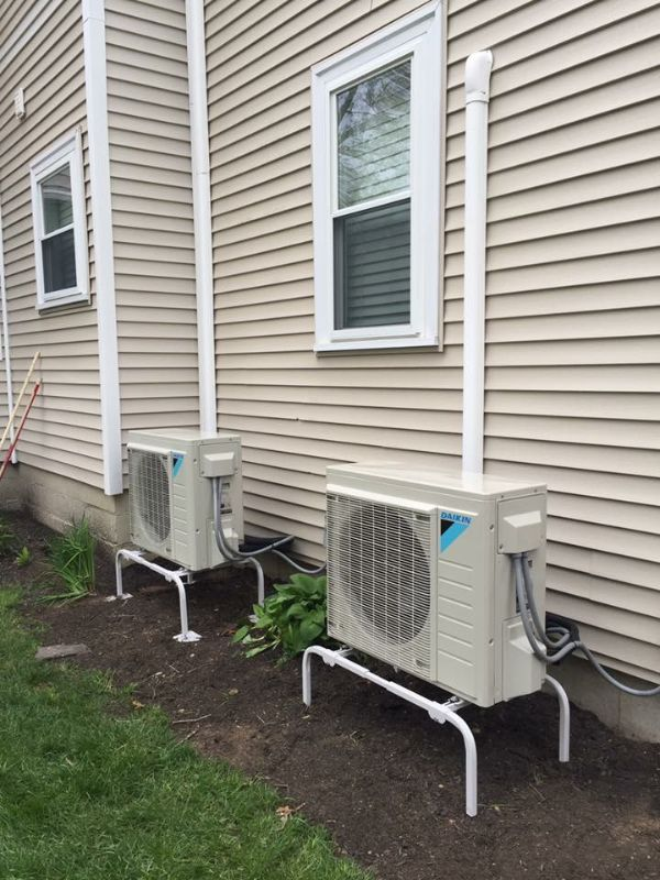 Air Conditioning Repair Middleborough MA